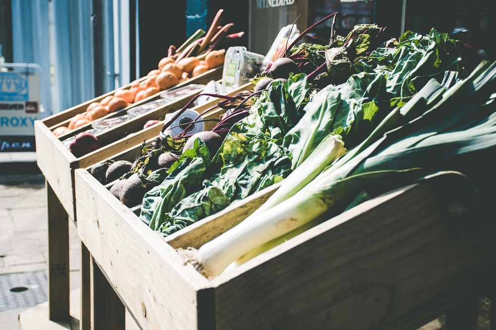 Saisonal Kochen: Gesund und lecker Geld sparen