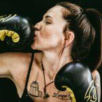 Sport als Ausgleich – Box dich fit