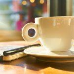 Im Café arbeiten? Weshalb du es probieren solltest