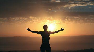 Positives Mindset: So überkommst du jede Schwierigkeit