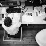Effizienzsteigerung durch Ergonomie am Arbeitsplatz