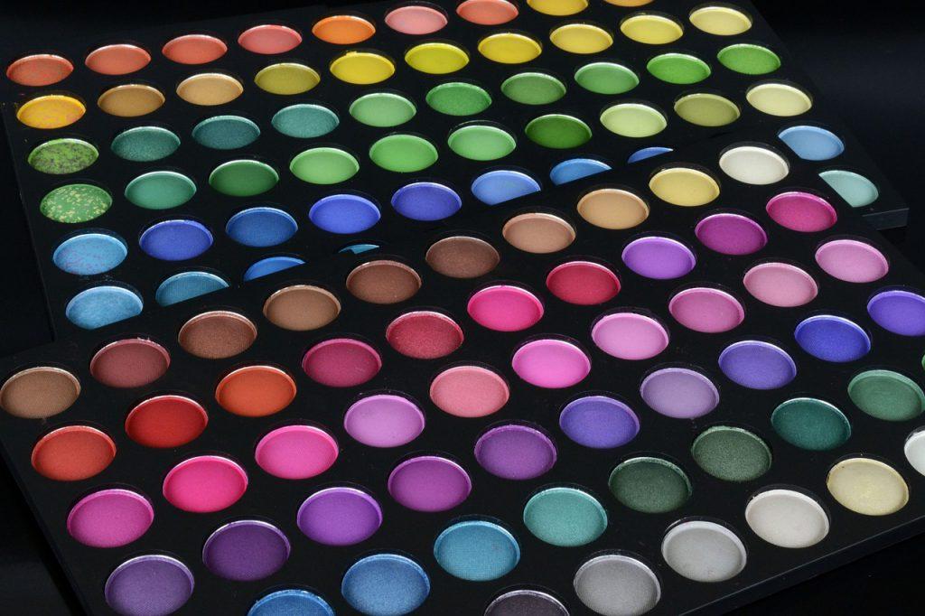 Welcher Farbtyp bist du
