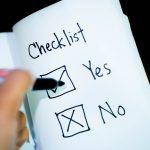 Richtig antworten: Sage endlich ja – oder nein