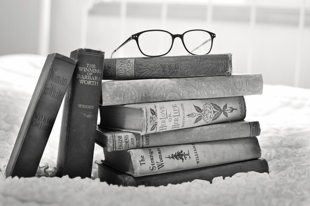 Blinkist - Bücher lesen in 15 Minuten