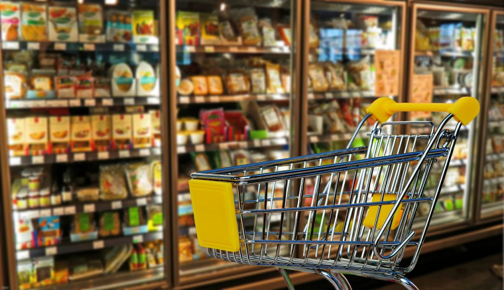 Viel zu teure Lebensmittel kannst du dir sparen