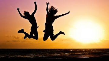 Glücklich sein leicht gemacht – Schluss mit schlechter Laune!