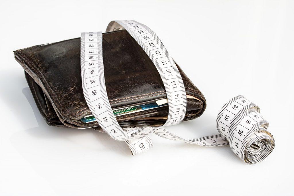 Werde finanziell unabhängig durch Frugalismus