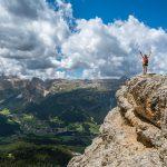 Höher, besser, weiter: Was ist dein echtes Lebensziel?