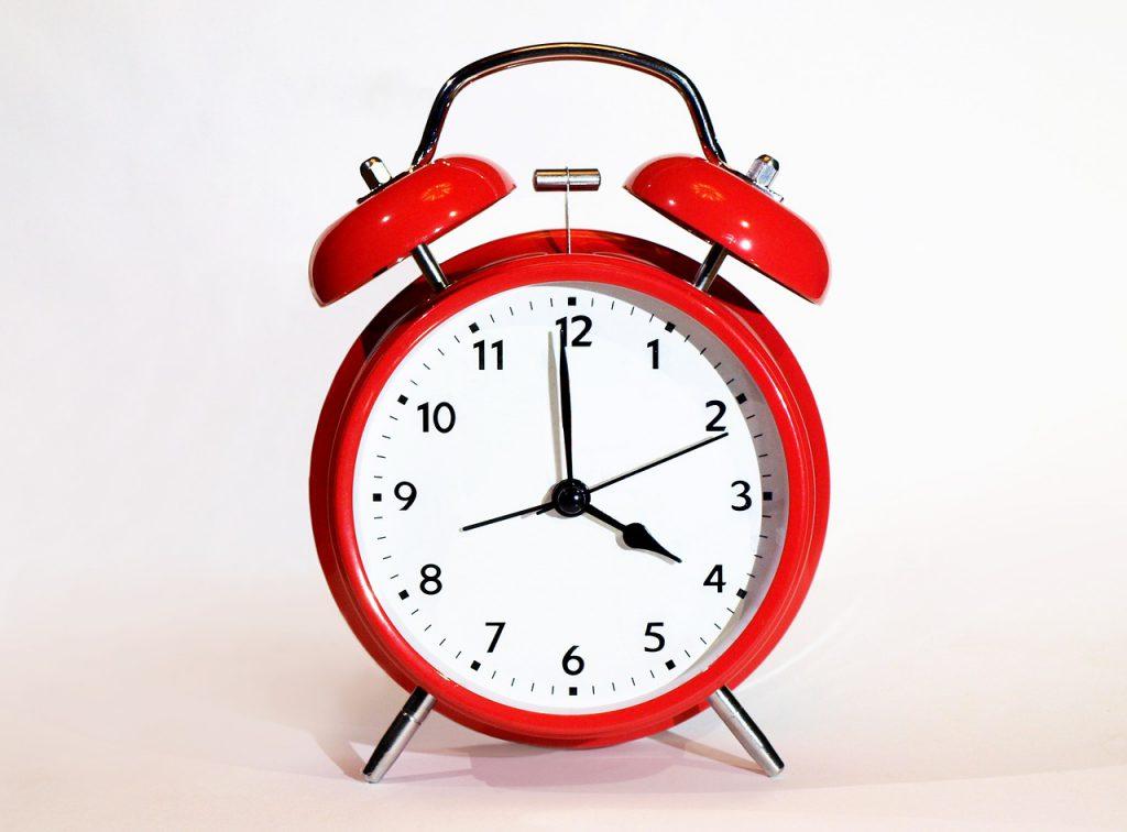 Endlich zuverlässig: X Tipps für mehr Pünktlichkeit
