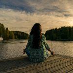 Mehr Selbstbewusstsein: Dein abendliches Mantra
