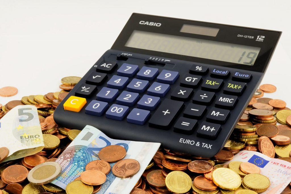 Weshalb du eine Haushaltsbuch-App brauchst