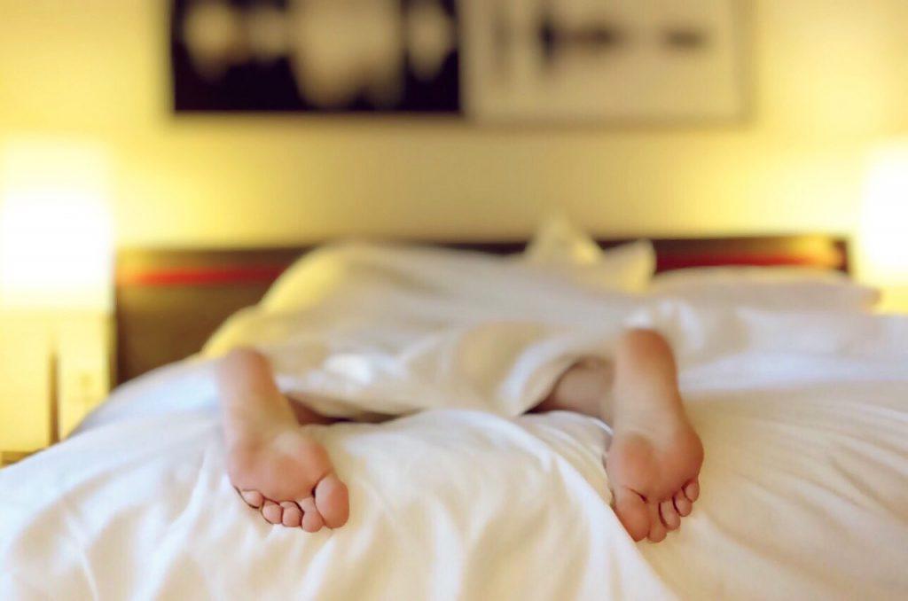 Welcher Schlaftyp bist du